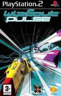 Descargar Wipeout Pulse [MULTI5] por Torrent
